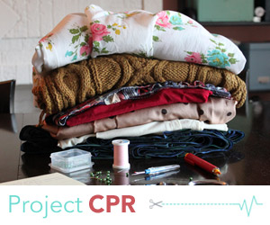 Project CPR