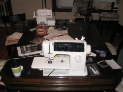 Dining Room Table or Sewing Table