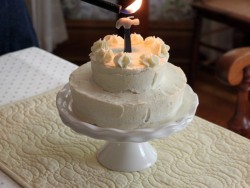 Hammer Cake