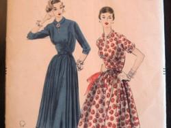 Vogue 7924 Pattern