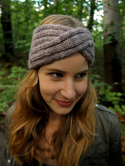 Inca headband knitting pattern lesanismfo for winter headband knitting pattern free images dt1010fo