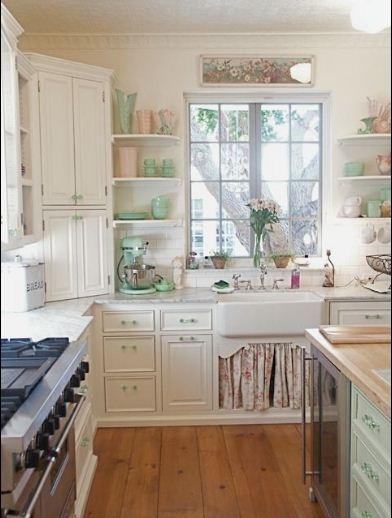 Designing my Dream Kitchen - zilredloh on