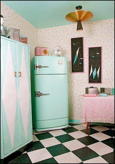 My Dream Kitchen Fashionandstylepolice: Designing My Dream Kitchen