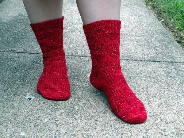 Phoebe Socks